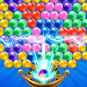 Цвет Bubble Shooter icon