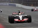 Lewis Hamilton (GBR, Vodafone McLaren Mercedes)