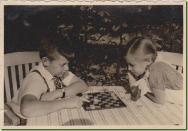Thomas Ulli circa 1939
