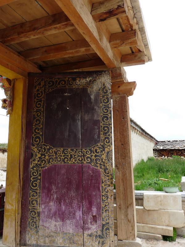 Chine.Yunnan. Ganten Sumtsenling Monastery, Shangri la - P1260041.JPG