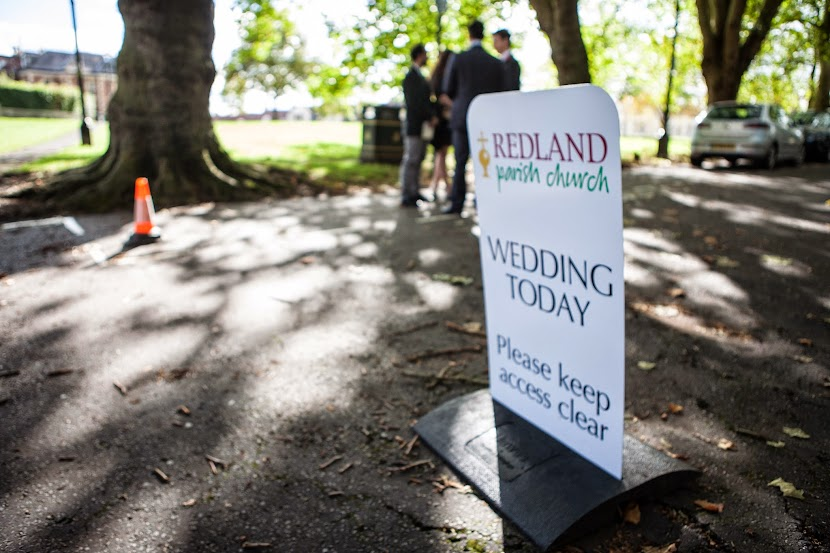 wedding-church-redland-bristol