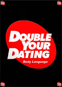 Cover of David Deangelo's Book Double Your Dating Body Language