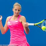 Kristyna Pliskova - 2016 Australian Open -DSC_2364-2.jpg