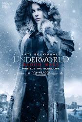 Underworld 5- Blood Wars - Trận Chiến Đẫm Máu