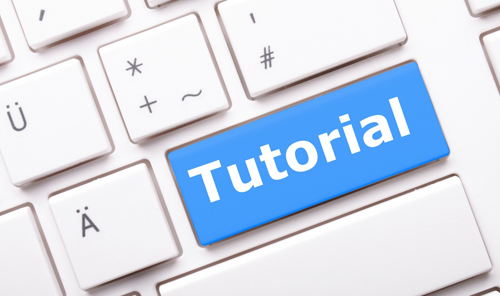 Check out the Complete Tutorial