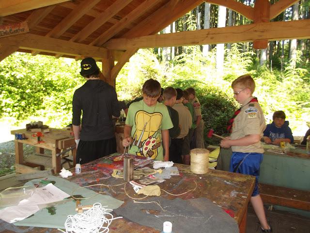 Craft Lodge Free Time