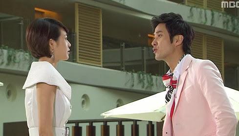 Wang Ji Hye, Kim Ji Suk
