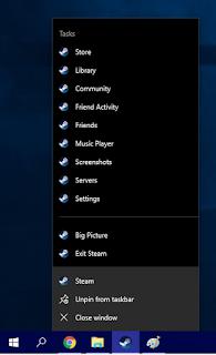 Taskbar Menu Won T Show When Right Clicking Chrome Icon On Windows