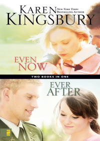 Even Now / Ever After Compilation Limited Edition By Karen Kingsbury