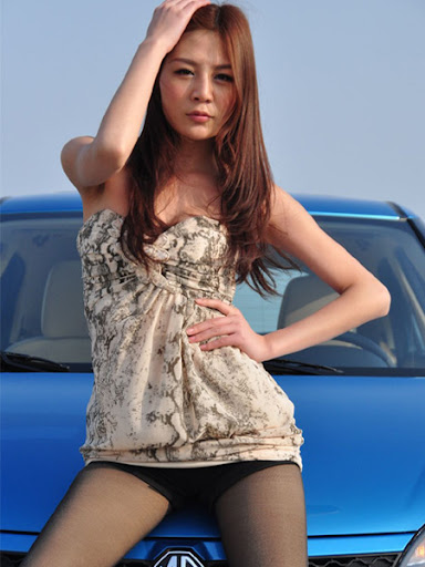 cute naked girl part 6,China AutoCar models:art, cute, models, naked