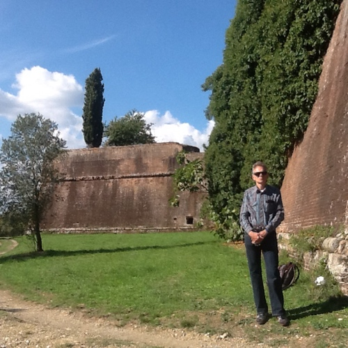 Fortezza di San Martino