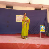 Teachers Day Celebrations at Santosh Nagar Girls Branch