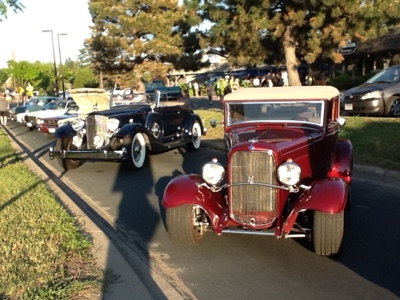 Http Victoriaba Org Classic Car Nights