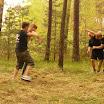 Systema Training im Wald