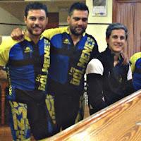 XV Ruta BTT Gran Premio Villa de Paterna-15-10-04