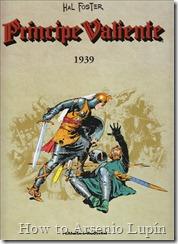 P00003 - Príncipe Valiente (1939)