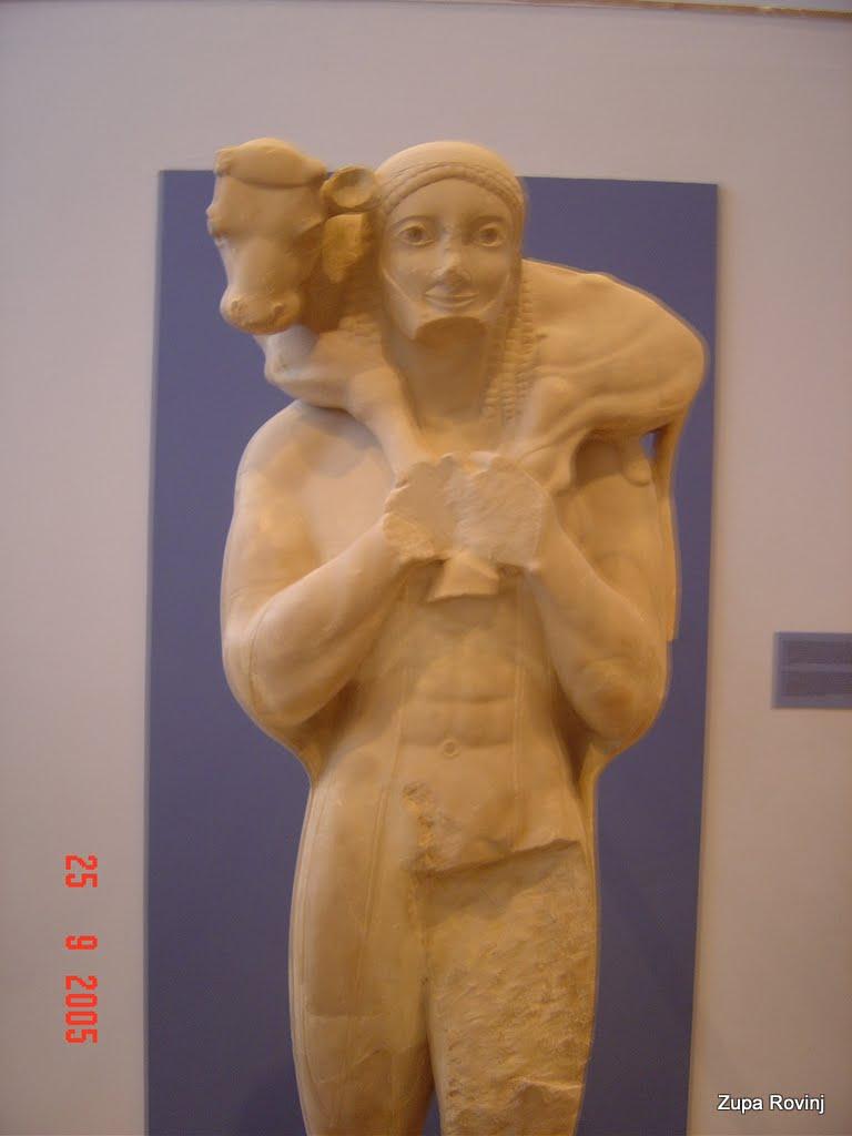 Stopama sv. Pavla po Grčkoj 2005 - DSC05468.JPG