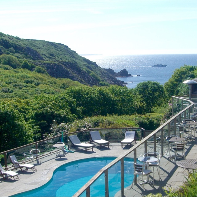 Summer Cove Apartments: The Lamorna Cove, Lamorna, Cornwall