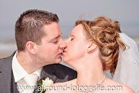 Bruidsreportage (Trouwfotograaf) - Foto van bruidspaar - 091