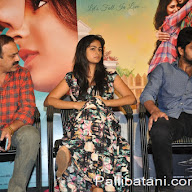 Abbayitho Ammayi Release Press Meet