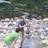 Ruby Creek Jenga
