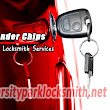 UNIVERSITY PARK LOCKSMITH – WHAT TO DO WITH OLD KEYS