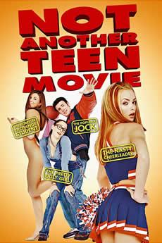 Baixar Filme Não é Mais um Besteirol Americano (2001) Dublado Torrent Grátis