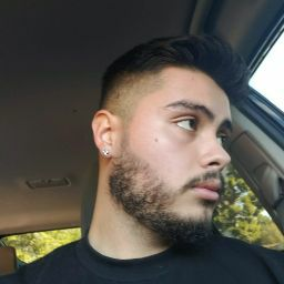 Christian Aguilera