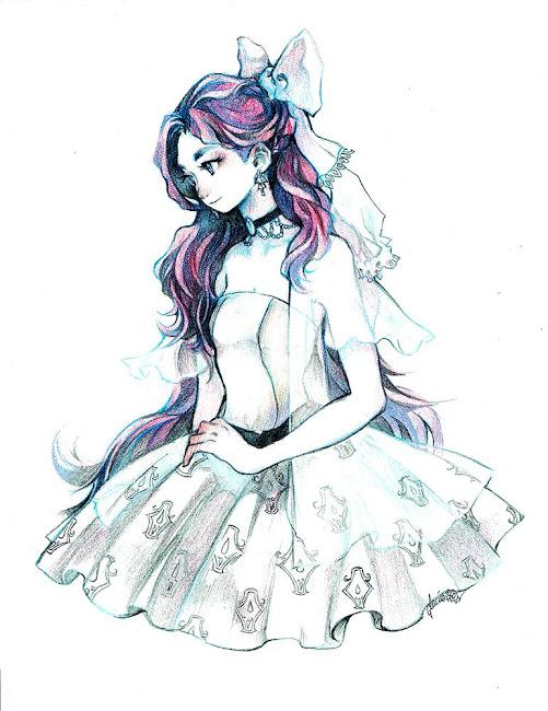 Anime Art #4