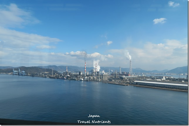 日本四國 高松瀨戶內海大橋到兒島 (50)