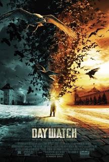 Kỷ Nguyên Bóng Tối - Day Watch (2013) Poster