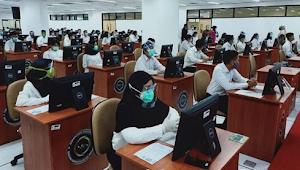 INFO Terbaru Soal Kebijakan Afirmasi : Nilai Total Kompetensi Teknis TIDAK Boleh Besar daripada Nilai Maksimal Kompetensi Teknis, Ini Ketentuan Lainya