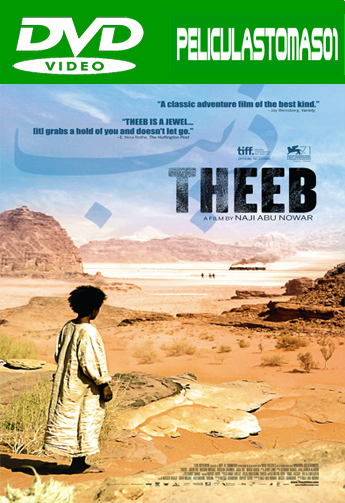 Theeb (2014) DVDRip