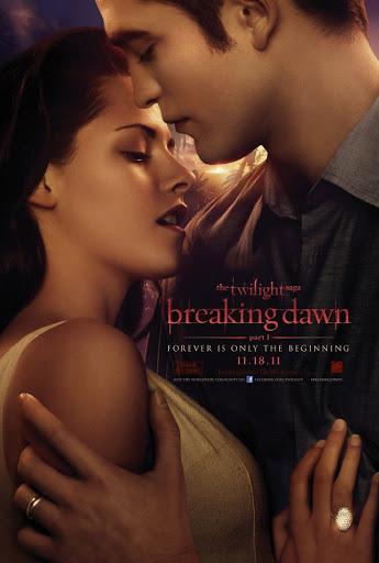 The Twilight Saga: Breaking Dawn – Part 1 (2011) แวมไพร์ ทไวไลท์ ภาค 4 เบรกกิ้งดอน ตอนที่ 1