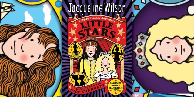 Image result for little stars jacqueline wilson