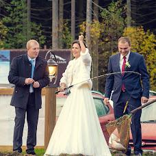 Wedding photographer Natalya Liseckaya (natalisfoto). Photo of 31.05.2017