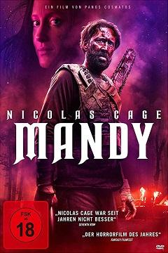 Mandy - 2018 Türkçe Dublaj Mp4 indir