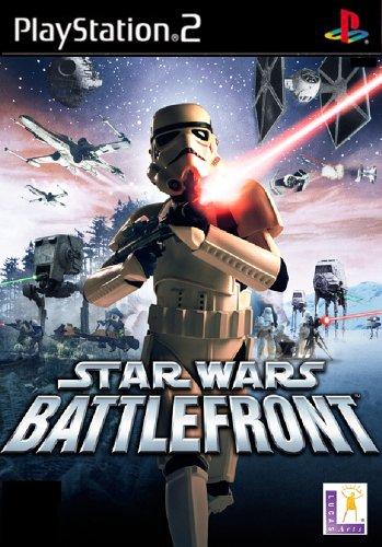 STAR WARS: BATTLERFRONT