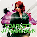 Scarlett Johansson Epic Wallpapers APK