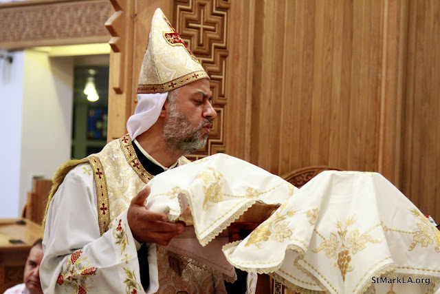 Fr. Cyrils First Liturgy as Celebrant Priest - _MG_1185.JPG