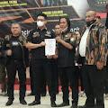 Sadam Husen, Sampaikan Ucapan Selamat Atas Musda PEKAT-IB Kabupaten Bandung