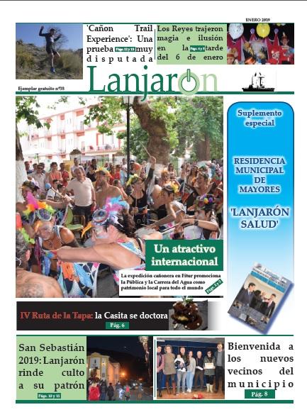 XXXVIII Edición Periódico Local