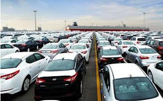 Quotas d'importations de véhicules: Gens qui rient, gens qui pleurent