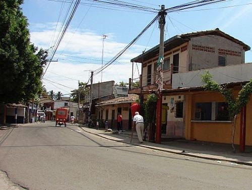 San Luis La Herradura, La Paz, El Salvador