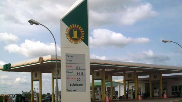 How Customer's Phone Call Set NNPC Station On Fire In Jos – Eye Witness