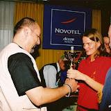 5 Fajkowy Puchar Novotel 2001