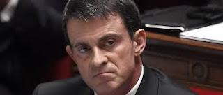 Manuel Valls attaque le New York Times qui donne une «image insupportable» de la France