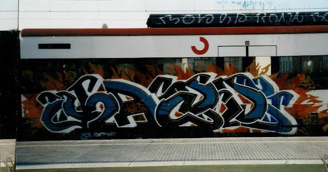 Kaze Cercanias Bcn 12