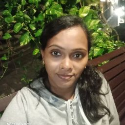 Gowri Balakrishnan Photo 2