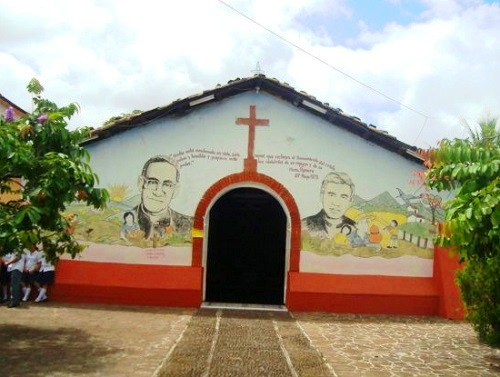 San Luis de la Reina, San Miguel, El Salvador